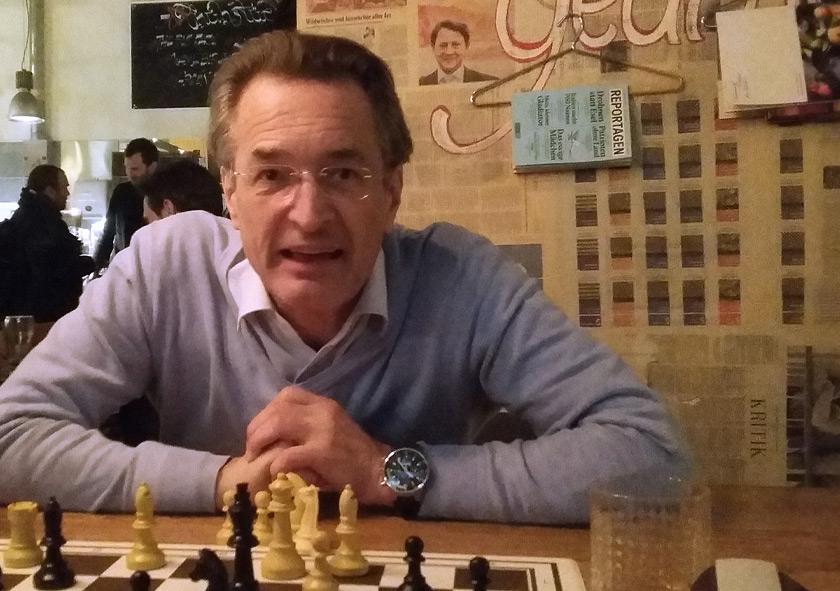 Martin aus Wien (A)