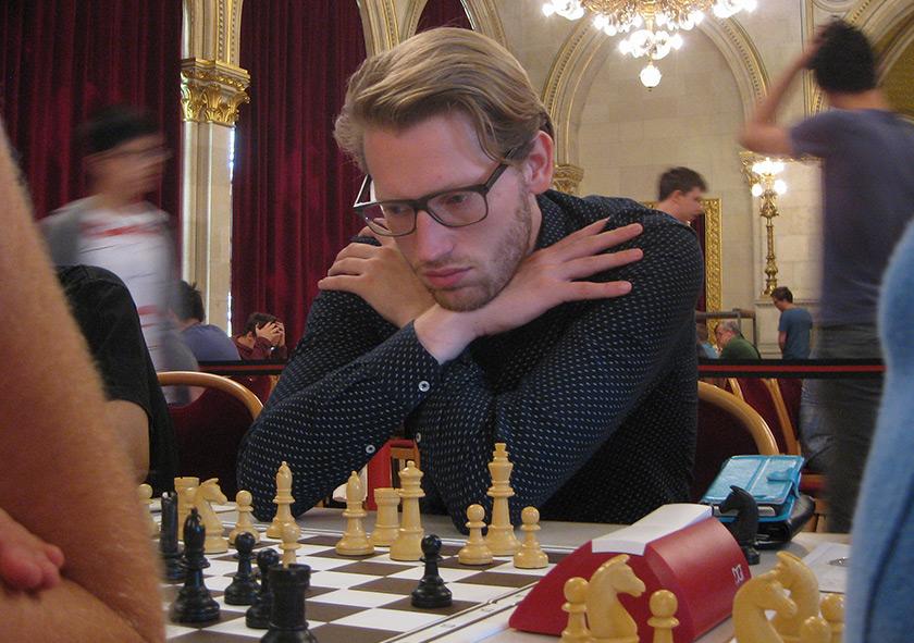 David aus Eindhoven (NL)