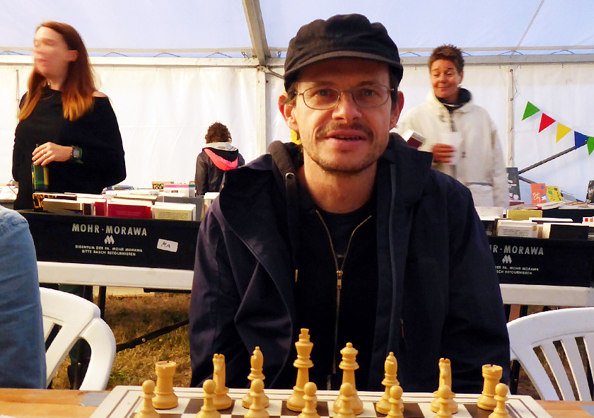 Gregor aus Fohnsdorf (Ö)