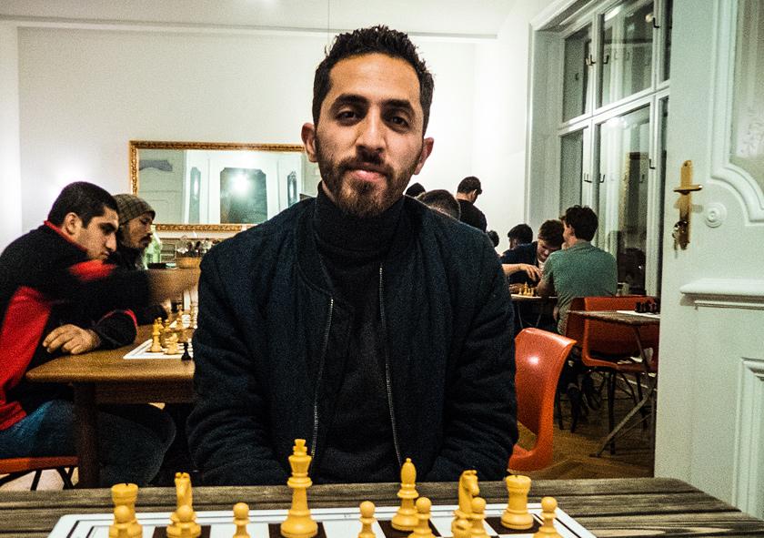 Rudy aus al-Hasaka (SYR)