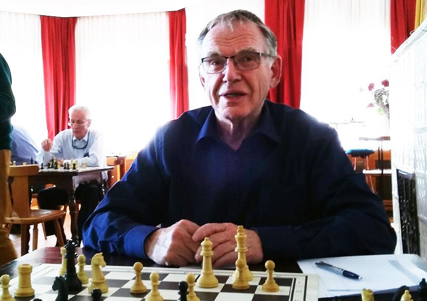 Herbert aus Sieghartskirchen (A)